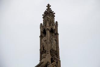 Detalle del Westminster Palace