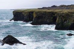 Oeste Islandia